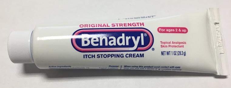 Benadryl-2